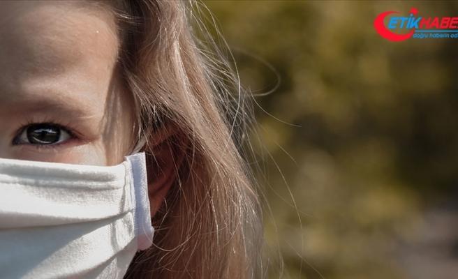 Kovid-19 çocuklarda Multisistem İnflamatuar Sendromu'nu tetikliyor