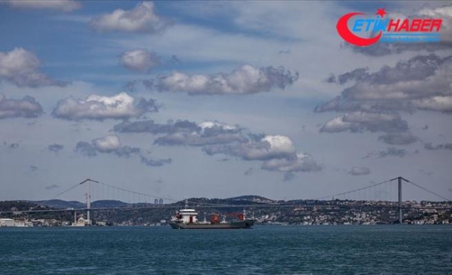 Marmara Bölgesi'nde parçalı ve yer yer çok bulutlu hava bekleniyor
