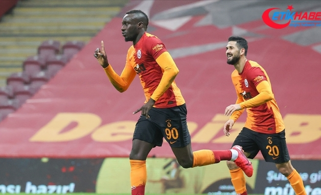 Galatasaray'ın Trabzonspor maçı kadrosu belli oldu