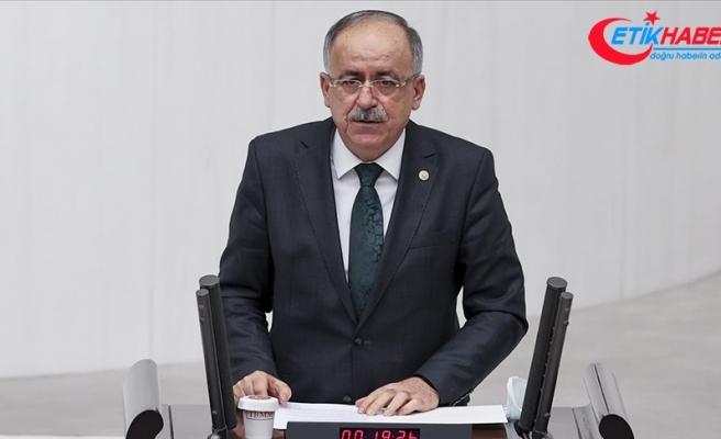 MHP Genel Başkan Yardımcısı Kalaycı: ABD'nin yaptırım kararı alması hukuksuzluktur, saygısızlıktır