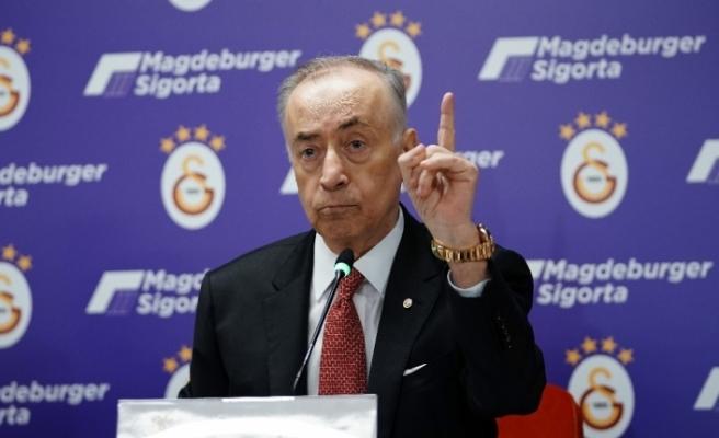 """Mustafa Cengiz: """"Fatih hoca faule tepki verdi, rakibe saldırmadı"""""""