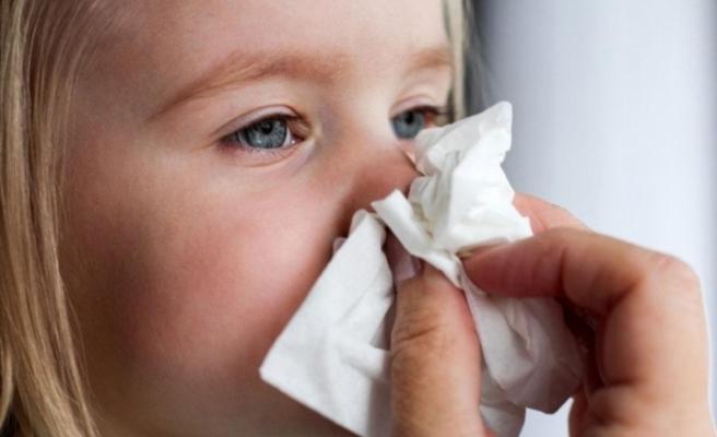 """NERVTAG: """"Covid-19'un yeni türü çocukları yetişkinler kadar enfekte edebilir"""""""
