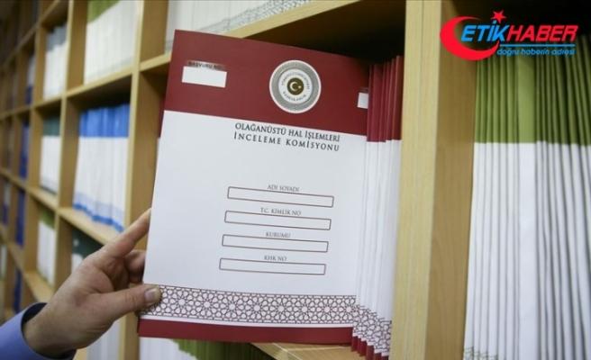 OHAL Komisyonu, FETÖ'nün 17/25 Aralık kumpasında yer alan eski emniyet müdürlerinin başvurularını reddetti