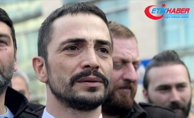 Oyuncu Ahmet Kural'a taksirle yaralama suçundan 12 bin lira adli para cezası