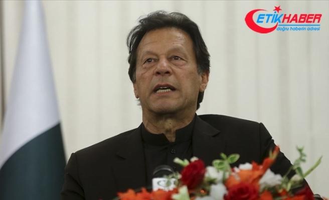 Pakistan'da muhalefet, Başbakan Han'dan 31 Ocak'a kadar istifa etmesini istedi
