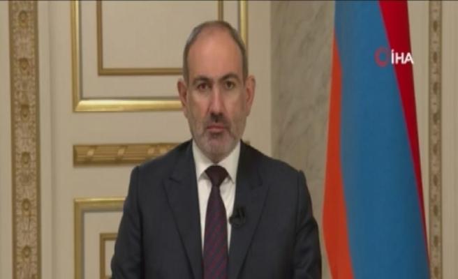 Papaz'dan Ermenistan Başbakanı Paşinyan'a sert tepki