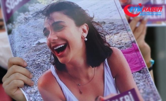 Pınar Gültekin'in babası, CHP milletvekilinin kendisine davadan vazgeçmesini teklif ettiği iddiasını doğruladı
