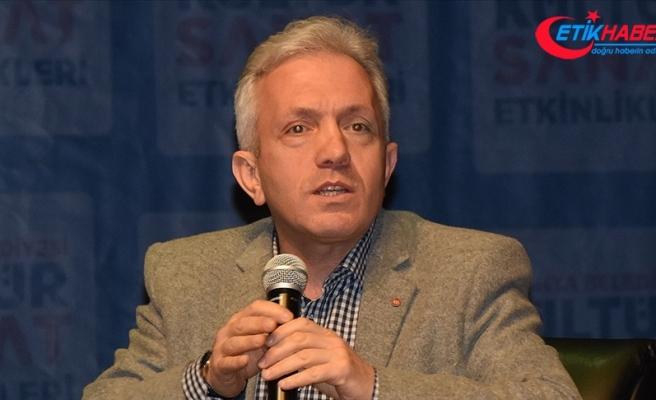 Prof. Dr. Sofuoğlu hakkında soruşturma başlatıldı