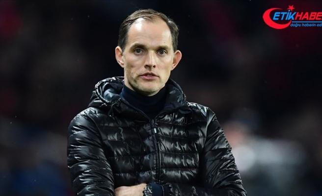 PSG'de teknik direktör Thomas Tuchel ile yollar ayrıldı