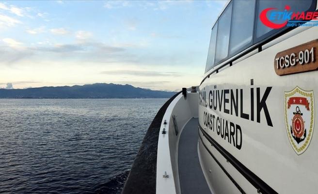 Sahil Güvenlik Komutanlığı kendi sualtı personelini yetiştirecek
