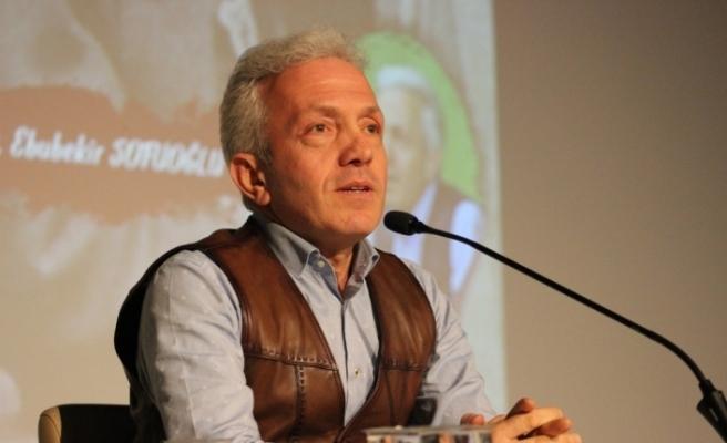 SAÜ Rektörlüğü'nden Sofuoğlu'nun söylemleri hakkında açıklama