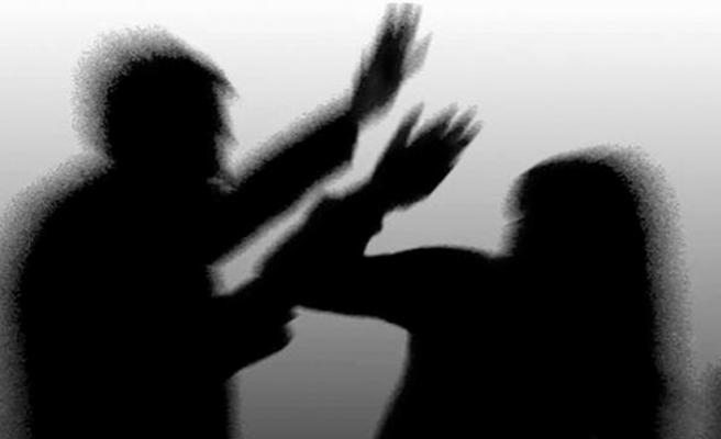 Şiddet gören kadın sesini sosyal medyadan duyurdu, eşi gözaltına alındı