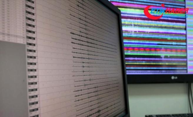 Şili'de 6,8, Peru'da 6,1 büyüklüğünde deprem meydana geldi