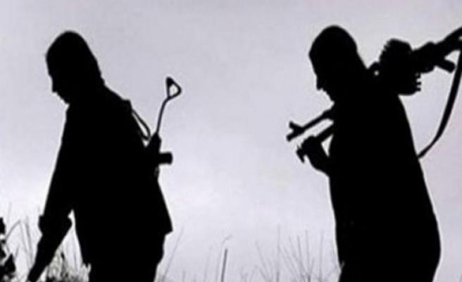 Terör örgütü PKK ile Peşmerge güçleri arasında çatışma: 1 ölü