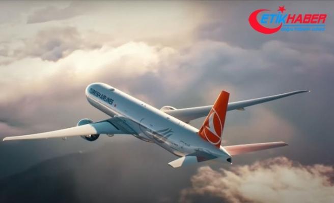 THY, Kovid-19 mutasyon riski nedeniyle uçuşların durdurulduğu İngiltere'ye tahliye seferi düzenledi