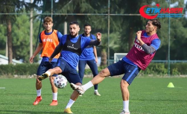 Trabzonspor Çaykur Rizespor'u konuk edecek