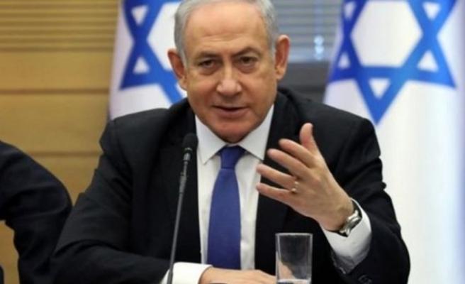 """""""Trump İsrail'i savunmak için olağanüstü çaba gösterdi"""""""
