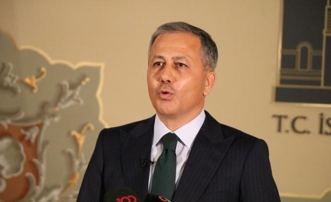 Vali Yerlikaya müjdeli haberi duyurdu: Vak'a sayısı yüzde 40 düştü