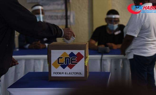 Venezuela'da parlamento seçimleri siyasi krizi derinleştirebilir