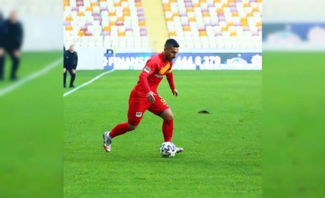 Yeni Malatyaspor'da Erzurumspor maçının faturası ağır oldu