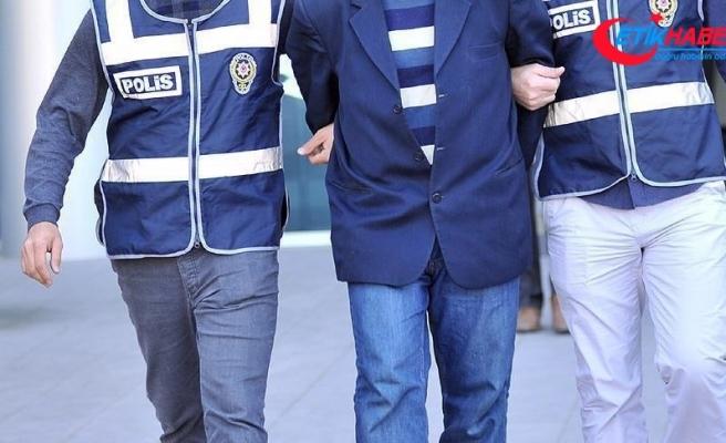 Yurt dışına kaçarken yakalanan FETÖ sanığından 'para trafiği' itirafı