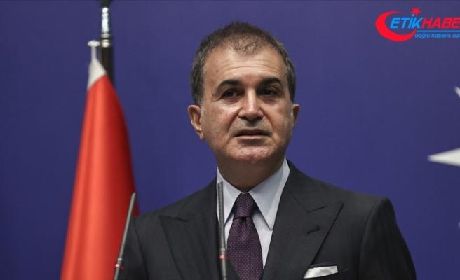 AK Parti Sözcüsü Çelik: Cumhurbaşkanı Erdoğan MYK toplantısının ardından Kovid-19 aşısı yaptıracak