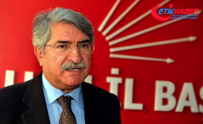 Ankara Cumhuriyet Başsavcılığı CHP'li Sağlar hakkında soruşturma başlattı