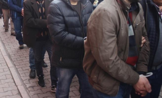 Ankara'da kaçakçılık operasyonlarında 9 şüpheli yakalandı