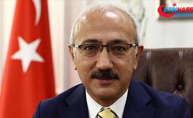 Bakan Elvan: 2021 yılı makroekonomik istikrara odaklanan bir reform yılı olacak