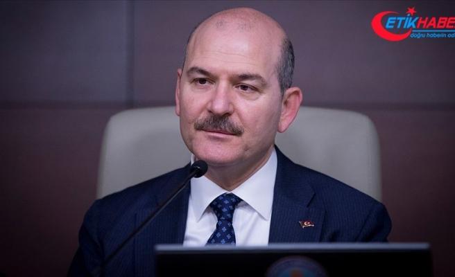 Bakan Soylu: Benim valime, kaymakamıma, yargıcıma 'militan' diyenler, bu kadar mı koptunuz Türkiye'den