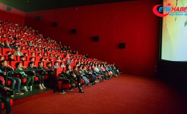 Trabzon'da sinema salonlarının açılışı 1 Nisan'a ertelendi