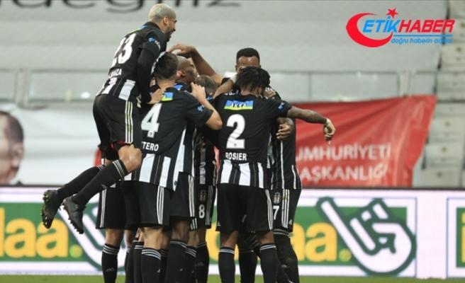 Beşiktaş, Kayseri deplasmanında 3 puan arayacak