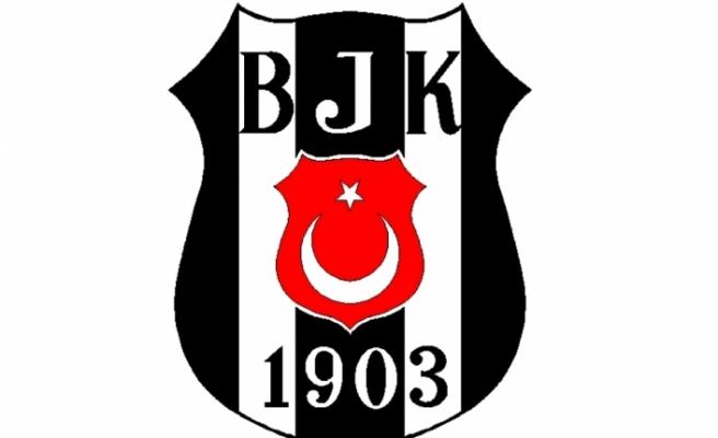 Beşiktaş'ta 1 futbolcunun Covid-19 testi pozitif olarak açıklandı