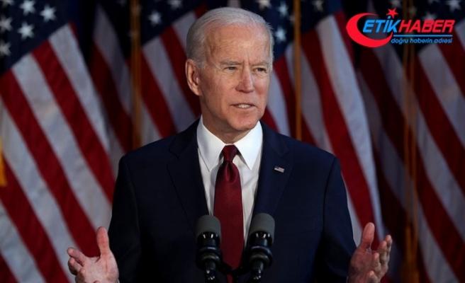 Biden, ulusal güvenlik ekibine Obama döneminde görev yapmış isimleri getirmeyi planlıyor