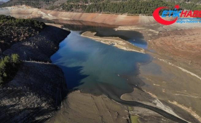 Doğu Anadolu'da barajların doluluk oranı yeterli seviyede