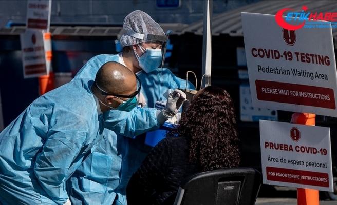 Dünya genelinde Kovid-19'dan iyileşenlerin sayısı 60 milyonu geçti