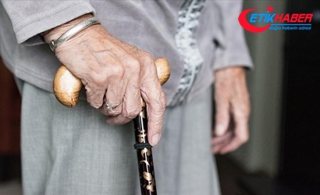 Dünyanın en yaşlı insanı 118 yaşına girdi