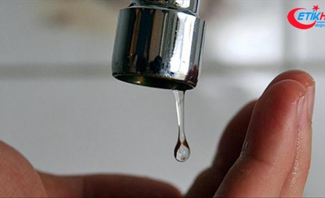 Esenyurt'taki su kesintisi damacana su satışlarını arttırdı