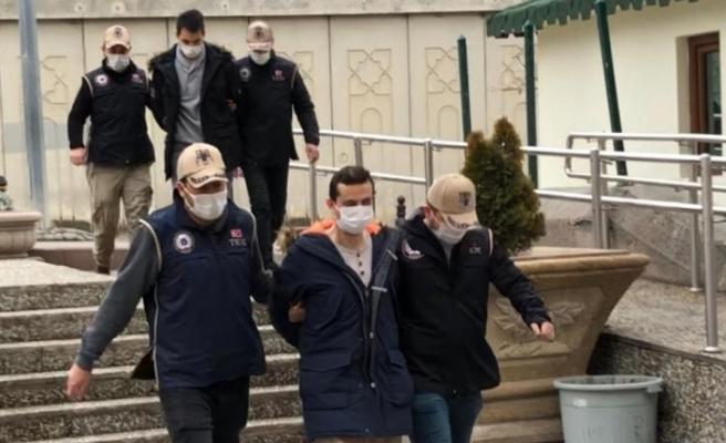FETÖ'nün Bağdat ve Erbil sorumluları tutuklandı