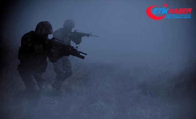 Fırat Kalkanı bölgesine saldırı girişiminde bulunan 3 PKK/YPG'li terörist etkisiz hale getirildi