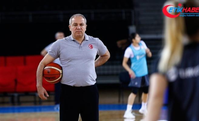 Galatasaray Erkek Basketbol Takımı'nda başantrenörlük görevine Memnun getirildi