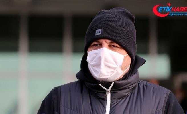 Gaziantep FK Teknik Direktörü Sumudica: Eşimden para göndermesini istemem Romanya'da yaygın kullanılan bir şakadır