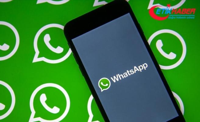 Kişisel Verileri Koruma Kurulu WhatsApp'ın 'zorunlu güncelleme' kararını görüşecek
