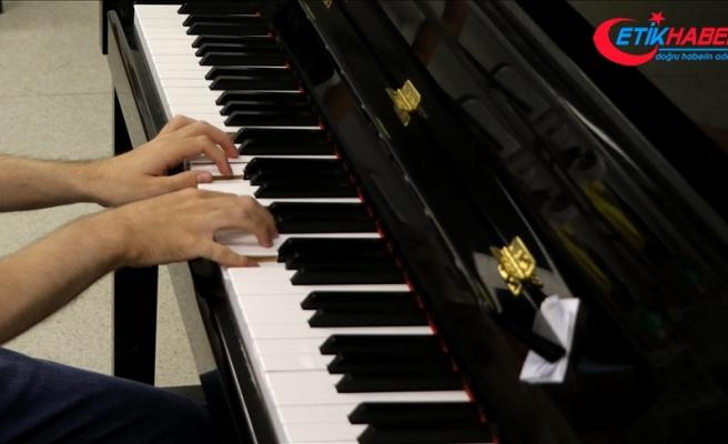 Kültür ve Turizm Bakanlığından 24 bin 522 müzik sektörü çalışanına destek