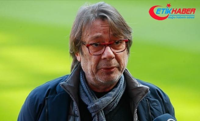 Kulüpler Birliği Vakfı Başkanı Mehmet Sepil görevinden istifa etti