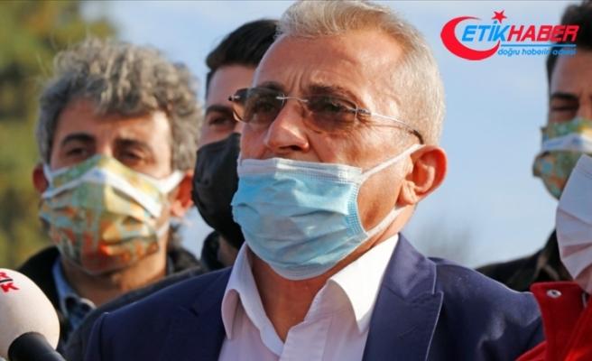 Pınar Gültekin'in babası Sıddık Gültekin: Söylediklerimin tamamı doğrudur. Süleyman Girgin'i savcılığa şikayet edeceğim