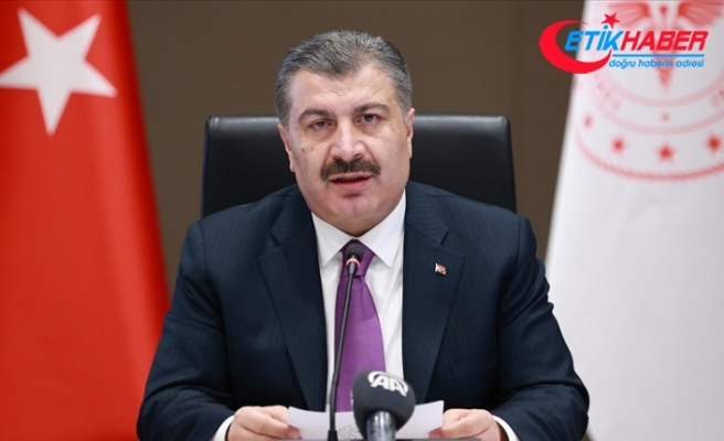 Sağlık Bakanı Koca: Somali'deki terör saldırısında hayatını kaybeden Türk vatandaşlarının sayısı 2'ye yükseldi