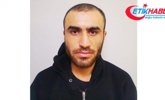 Sultanahmet ve Suruç saldırılarının patlayıcılarını temin eden DEAŞ örgüt mensubu yakalandı