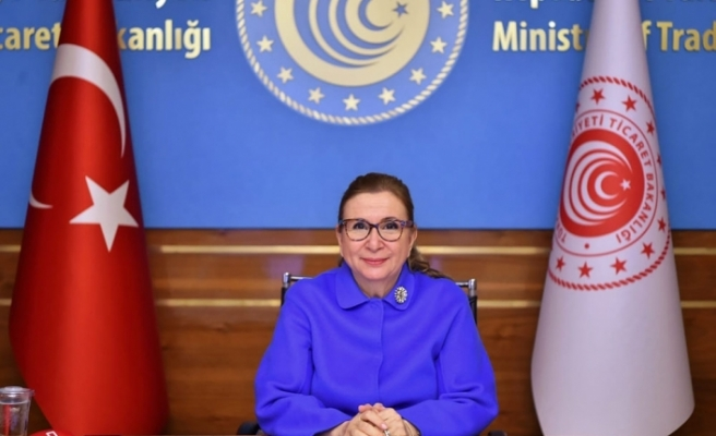 """Ticaret Bakanı Pekcan: """"Kira destekleri bugün itibarıyla ödenmeye başlanmıştır"""""""