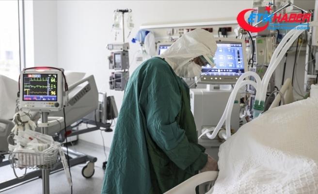 Türkiye'de son 24 saatte 5 bin 642 kişinin Kovid-19 testi pozitif çıktı, 137 kişi hayatını kaybetti